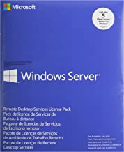 Best windows remote desktop services device cal Reviews