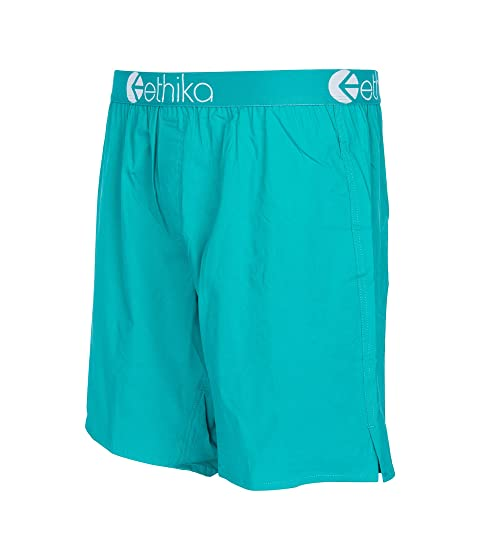 ethika Shallow Water Boxer Teal Fast Delivery For Sale Buy Cheap Get Authentic xpjyW