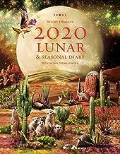 2020 Lunar & Seasonal Diary: Northern Hemisphere Edition