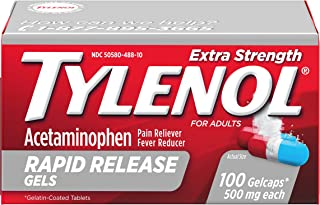Best kirkland rapid release acetaminophen Reviews