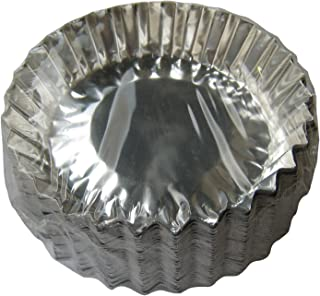 東洋アルミ 『製菓材料アルミカップ』 ホイルケース(スエルケース)マドレーヌ (500枚包)