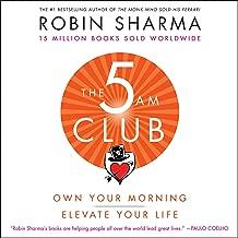 Best 5 am club sharma Reviews
