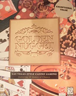 Golden Nugget Pc Game