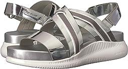 2.Zerogrand Crisscross Sandal