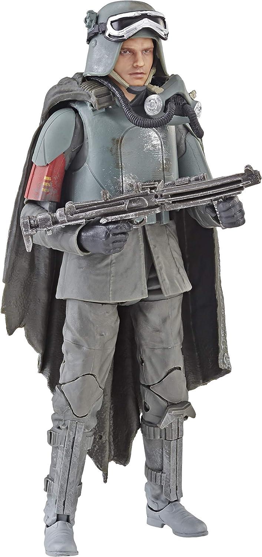 "Mimban Figure #78 Star Wars The Black Series 6/""-Scale Han Solo"
