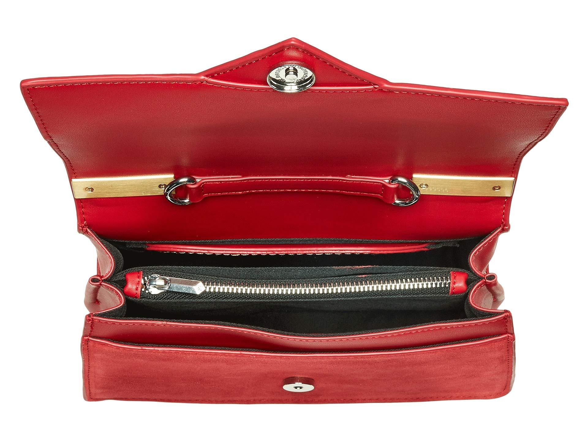 Shoulder Devon Red Edelman Bag Sam wxYp1Sq0