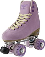Rollerface Patines Hip Deluxe, 4 Ruedas, Color Lila