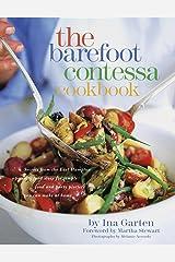 The Barefoot Contessa Cookbook Kindle Edition