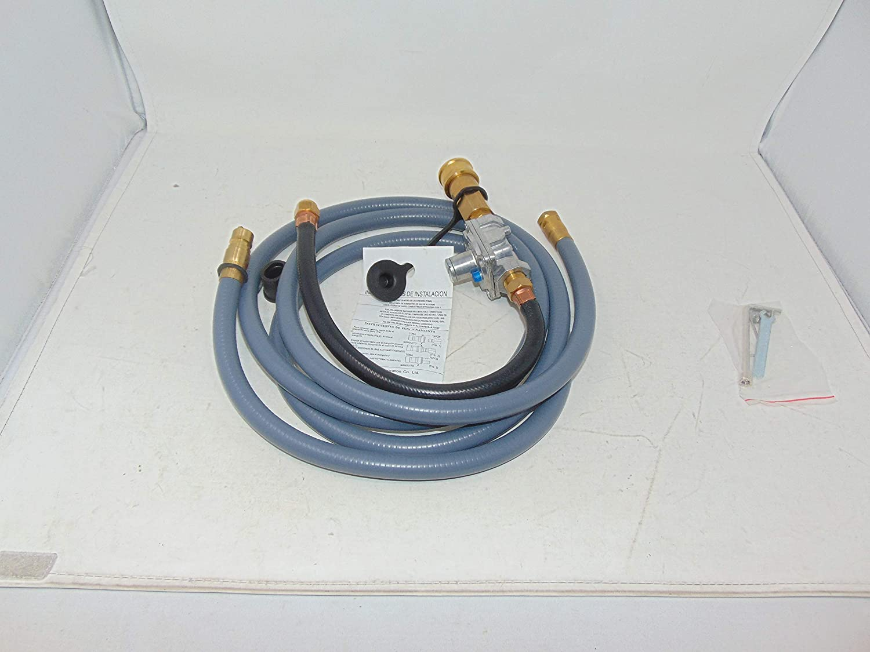 Nexgrill Industries Inc 本物◆ 710-0008 Conversion Natural Kit 着後レビューで 送料無料 Gas