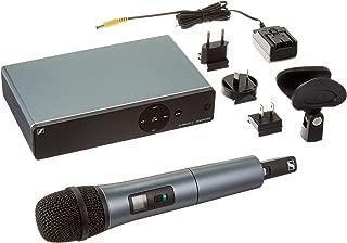Sennheiser XSW 1-835-A Vocal Wireless Microphone, A Range 548-572 MHz