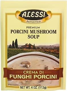 Best alessi porcini mushroom soup Reviews