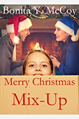 Merry Christmas Mix-Up Kindle Edition