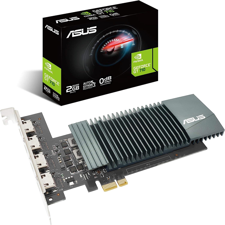 Asus GeForce GT710 4H-SL 2GB GDDR5