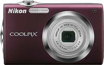 Best nikon camera s3000 Reviews
