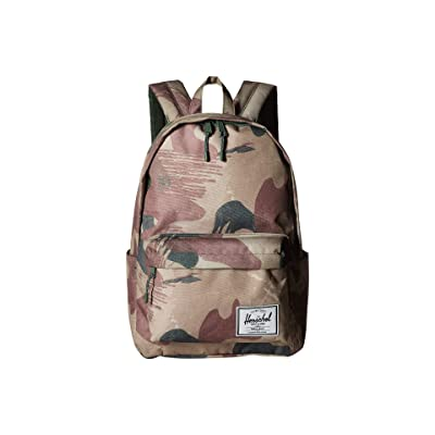 Herschel Supply Co. Classic X-Large (Brushstroke Camo) Backpack Bags