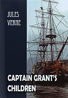 Best children of captain grant Reviews