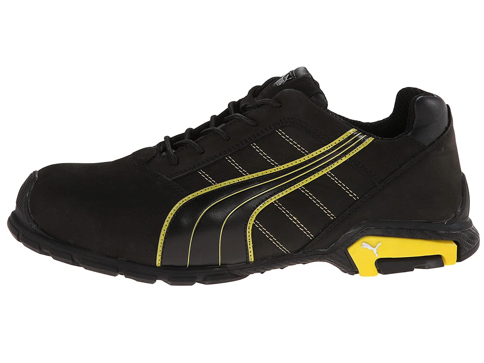 Man-039-s-Sneakers-amp-Athletic-Shoes-PUMA-Safety-Metro-Amsterdam-SD thumbnail 5