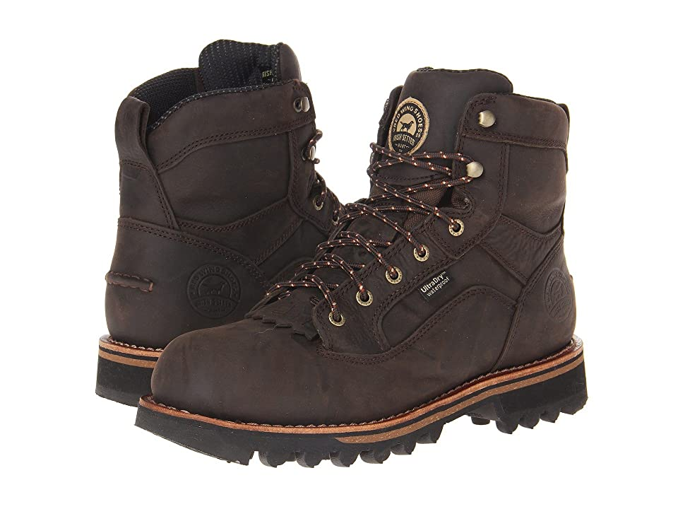 Irish Setter 878 Trailblazer (Brown) Men