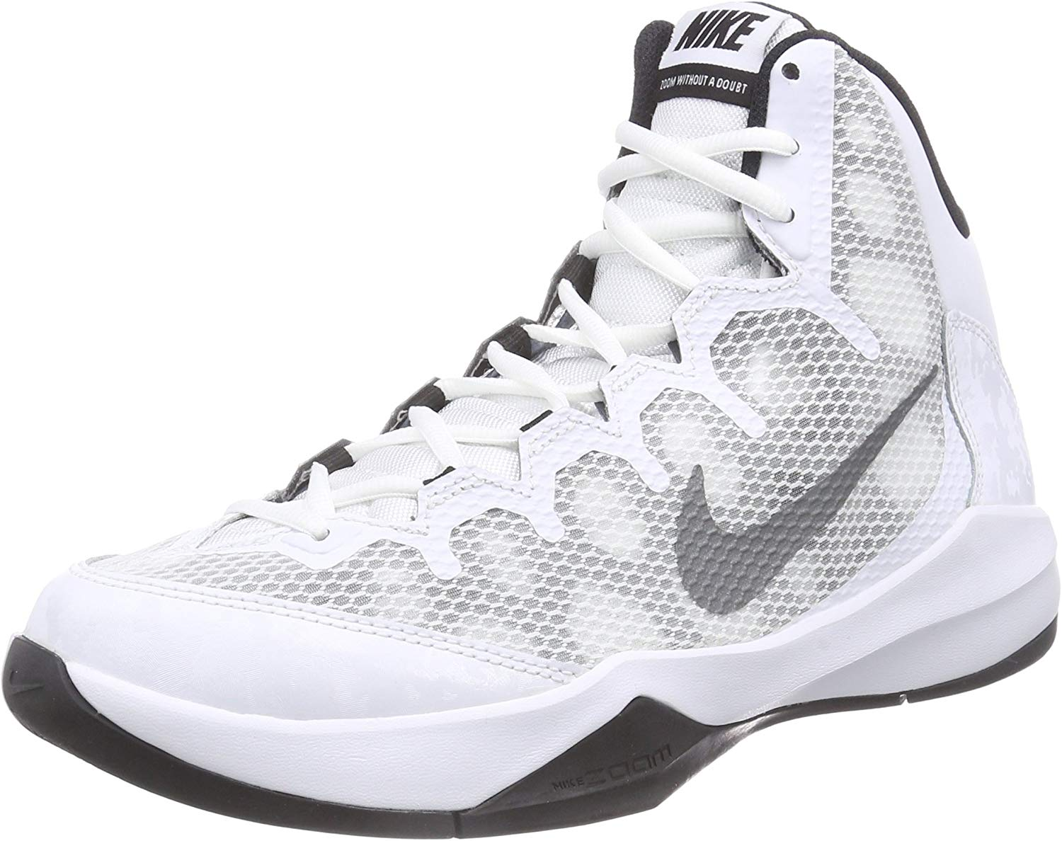 Nike Zoom Without Without A Doubt, Herren Turnschuhe  hier hat das neuste