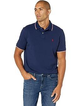 Men S Polo Ralph Lauren Polos Free Shipping Clothing Zappos Com