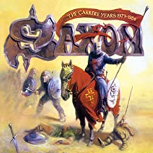 The Carrere Years (1979-1984) [Explicit]