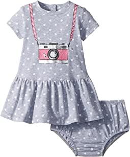 Camera Dress (Infant)