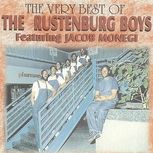 Jesu (feat. Jacob Monegi) de The Rustenburg Boys en Amazon Music - Amazon.es
