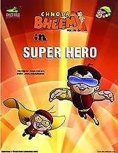 Superhero Bheem (Chhota Bheem)