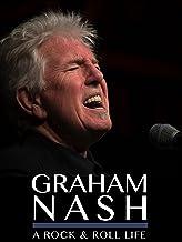 Graham Nash: A Rock & Roll Life