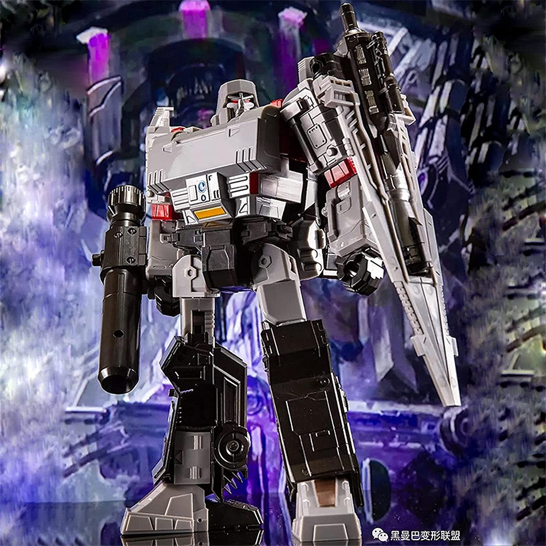 N\A Latest Cheap bargain item JINBAO 8002 Everyone Loves Action Figure Prime Optimus Defo