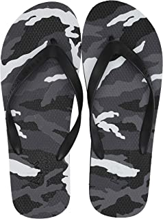 A|X Armani Exchange Men's Flip-Flop
