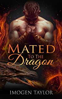 Mated To The Dragon (Shifter Pregnancy BBW Book 1)