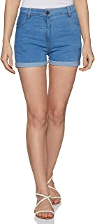 Styleville.in Women's Shorts
