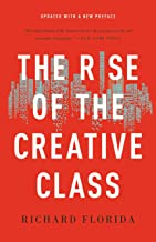 The Rise of the Creative Class (English Edition)