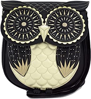 Best loungefly owl purse Reviews