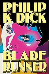 Blade Runner eBook Kindle