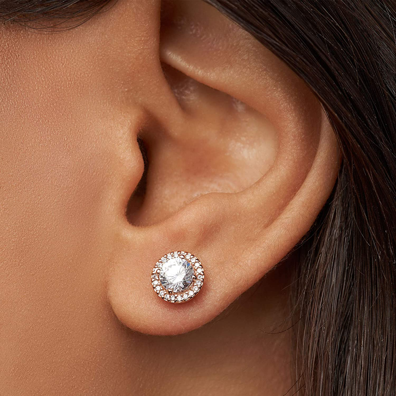Pandora Brilliant Legacy Earring