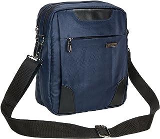 Killer Traviti Casual Travel Sling Bag - Premium Quality Shoulder Messenger Bag for Men - Navy Blue