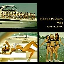 Danza Kuduro Mix