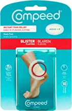 Compeed Advanced Blister Care Cushions 5 Count Medium Pads (2 Pack)