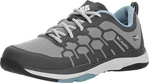 Columbia ATS Trail Fs38 Outdry, Chaussures Multisport Outdoor Femme