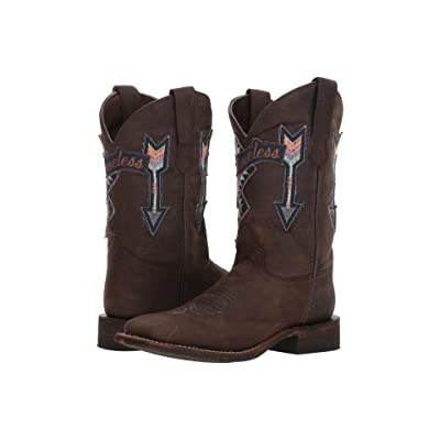 Laredo Arty (Brown) Cowboy Boots