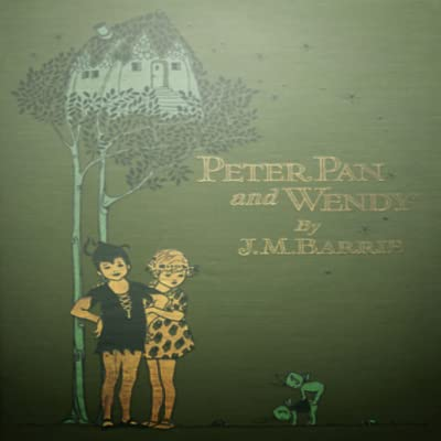 Pan-The Original Story of Peter and Wendy