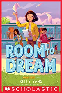 Room to Dream (Front Desk)