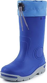 Botas de Agua en PVC Unisex Niños LARB014