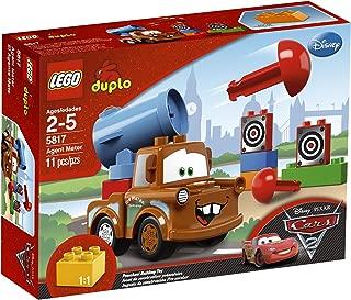 Best lego agents car Reviews