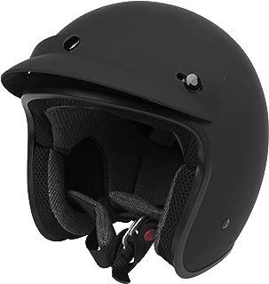 black brand cheater .75 helmet