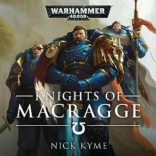 Knights of Macragge: Warhammer 40,000