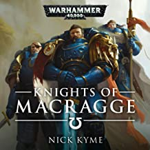 Knights of Macragge: Warhammer 40,000