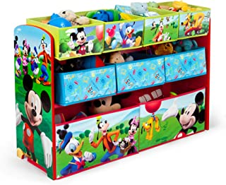 Best winnie the pooh multi bin toy organizer Reviews